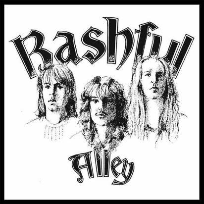 "Bashful Alley ""It`s About Time LP"""