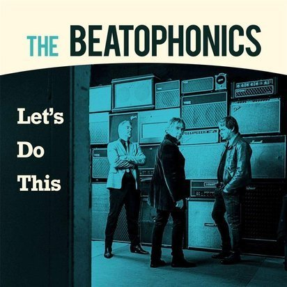 "Beatophonics, The ""Let's Do This LP"""
