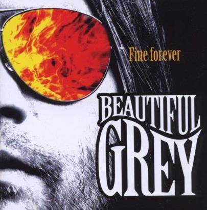 "Beautiful Grey ""Fine Forever"""
