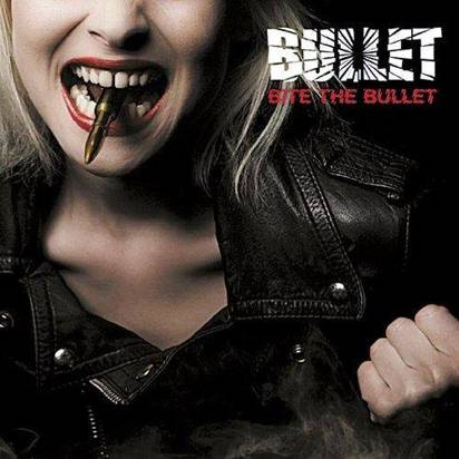 "Bullet ""Bite The Bullet"" Lp"