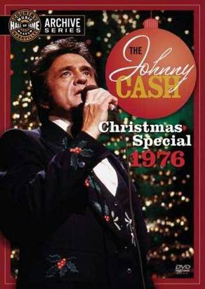 "Cash, Johnny ""Christmas Special 1976"""