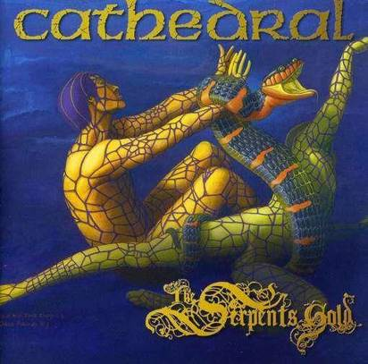 "Cathedral ""The Serpent'S Gold"""