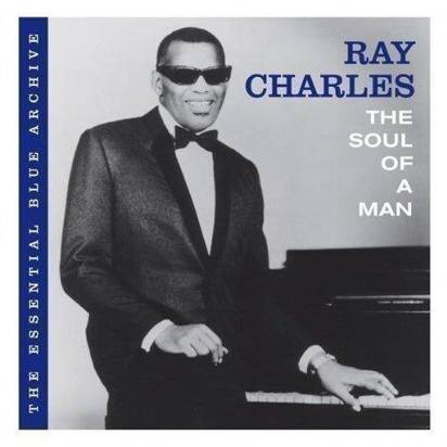 "Charles, Ray ""The Essential Blue..."""