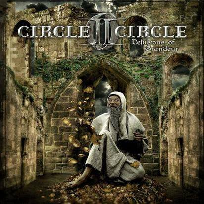 "Circle Ii Circle ""Delusions Of Grandeur Limited Edition"""