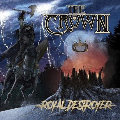 "Crown, The ""Royal Destroyer"""