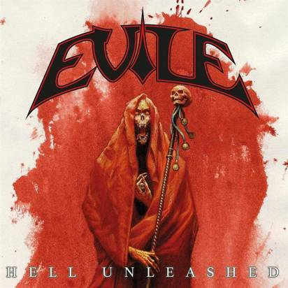 "Evile ""Hell Unleashed"""