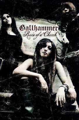 "Gallhammer ""Ruin Of A Church"""