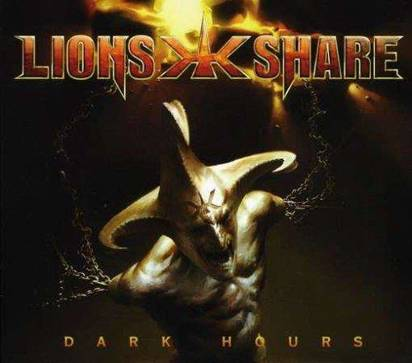 "Lions Share ""Dark Hours"""