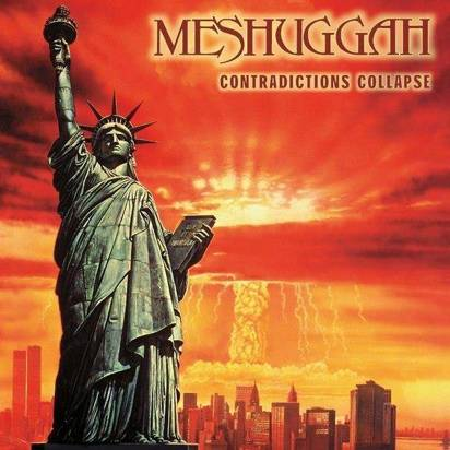 "Meshuggah ""Contradictions Collapse Reloaded"""