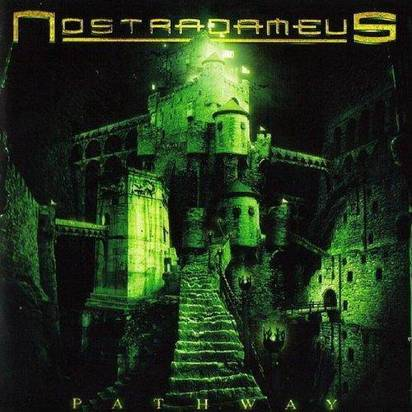 "Nostradameus ""Pathway Limited Edition"""