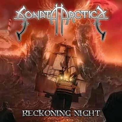 "Sonata Arctica ""Reckoning Night"""