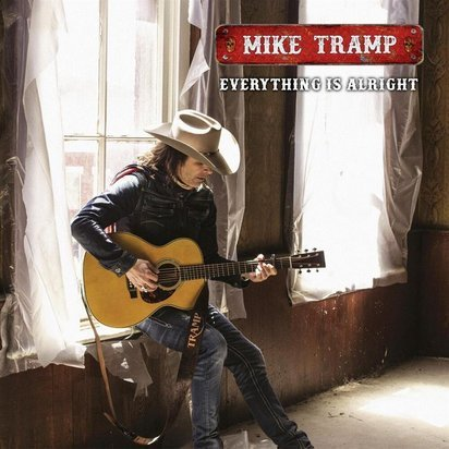 "Tramp, Mike ""Everything Is Alright"""