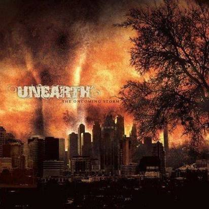 "Unearth ""The Oncoming Storm"""