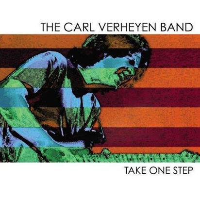"Verheyen, Carl Band ""Take One Step"""